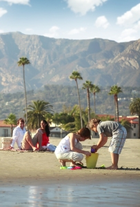 Santa Barbara's family-friendly vacation activities