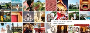 Culture 101 in Santa Barbara
